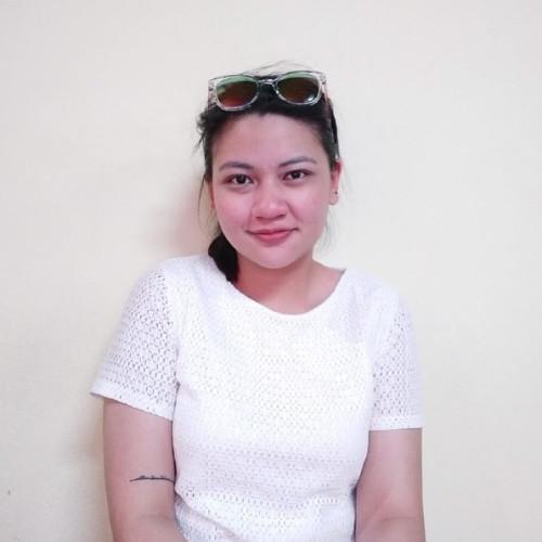 Girah May Chua