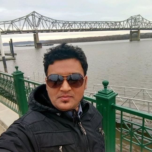 Swapnil Tembhurkar