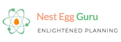 Nest Egg Guru Frame