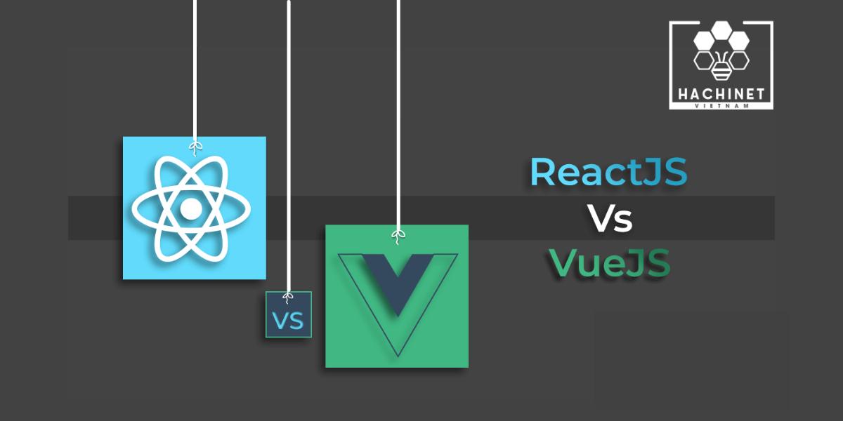 React JC vs Vue JS