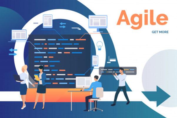 Agile Features